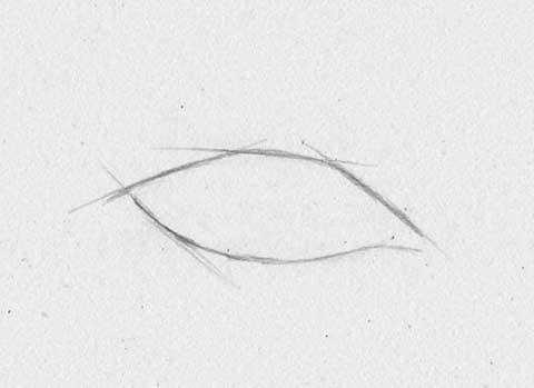 einfache zeichnungen mit bleistift für anfänger