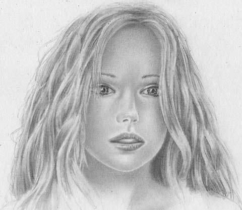 halbnackte frau in dessous oder unterwäsche zeichnen lernen